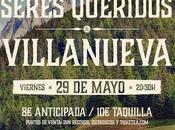 Fiesta festival portamérica 'eladio seres queridos' 'villanueva' madrid, independance club, mayo