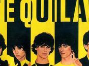 Tequila, gran banda rock roll.