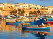 MALTA: Aprender inglés como alternativa viajes tradicionales.