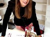 sentidos novia inspiran línea Wedding última colección Sara Navarro