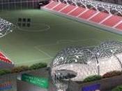 Voždovac Stadium, Belgrado