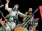 guerra civil libia: reto para mundo