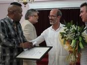 Diploma Mérito Artístico José Luis Cortés: ¡Ataca, Chicho!