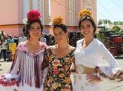 Feria Abril Sevilla: Claves para mirar Traje Flamenca