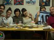 Nuestra familia japonesa Kobe