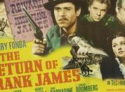 venganza frank james (1940)