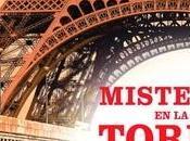 Reseña, misterio torre eiffel