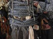 Primera imagen #JohnnyDepp como #CapitánJackSparrow #PiratasDelCaribe5