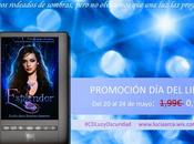 Promoción especial internacional libro