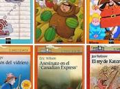 lecturas infancia