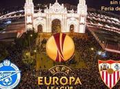 nuestra Copa, nuestro jueves Feria
