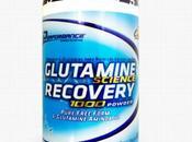 Suplementación para actividad ciclista, mejores recomendados productos: L-Glutamina Antioxidantes
