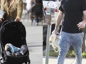 Hilary Duff Mike Comrie, enfrentados custodia hijo