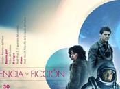 abril 2015: Ciclo Cine Ciencia Ficción
