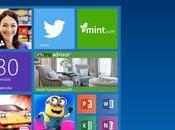 versión previa Windows recibe nuevas funciones