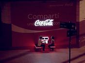 Compartí: Coca Cola Argentina crea cartel publicitario amigable mundo