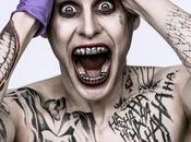 Primera imagen oficial Jared Leto como Joker para 'Escuadrón Suicida'