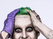 Primera Imagen Oficial Jared Leto Como Joker