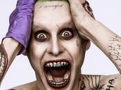 Primer vistazo Jared Leto como Joker 'Suicide Squad'