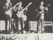 Allman brothers band comienzo larga leyenda Rock americano. Escorts parte