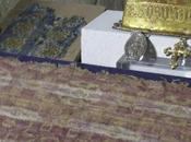 Hallaron León restos huesos telas atribuyen Ildefonso completarían reliquias custodian cubicularios Zamora