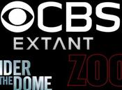 Promos 'Zoo' Tercera Temporada 'Under Dome'.