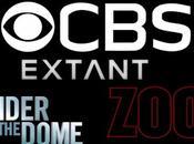 Promos 'Zoo' Tercera Temporada 'Under Dome'.