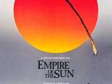 Spielberg Spielberg: Imperio (Empire Sun, 1987)