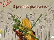 Feria tapa 2015 ronquillo, sevilla