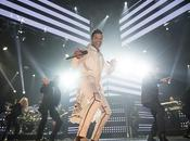 "Ricky martin inicia éxito rotundo anticipada gira ""one world tour"" nueva zelanda"