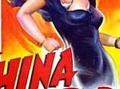INFIERNO TIERRA (CHINA GIRL) (USA, 1943) Intriga, Espionaje, Bélica