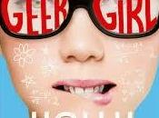Reseña: Geek Girl, Holly Smale.