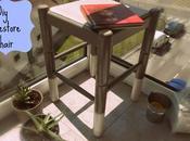 Diy: restaurando silla vieja