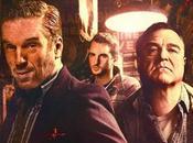 «American Buffalo», David Mamet, Damian Lewis, John Goodman Sturridge