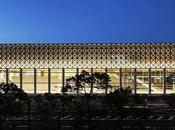 Abre puertas Museo Arte Prefectura Oita Shigeru