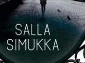 Reseña: Blanco como nieve llamo Lumikki Salla Simukka