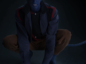 Primera imagen Nightcrawler para X-Men: Apocalypse