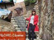 TRIP&CHIC: Cáceres with Rodenstock