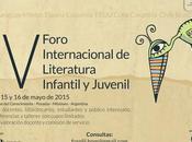 Inscriben Foro Internacional Literatura Infantil Juvenil.