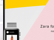 ZARA APPLE WATCH