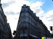 París mano Greeter