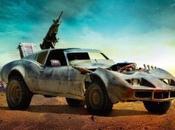 """nuevo vistazo impresionantes vehículos veremos """"mad max: furia carretera"""""""