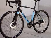 Turner Bike introduce ciclocross nueva oferta Cyclosys; además actualizar modelos Bruner Sultan
