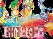 Jenny mexicats, frenético ritmo: perfil sonidos frontera