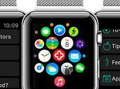 Apple Watch nace apps Salud algunos sensores desactivados