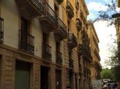 Reforma piso Barcelona puertas
