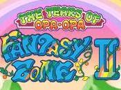 Impresiones Fantasy Zone para 3DS. Pura adrenalina arcade