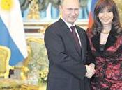 relaciones Rusia.