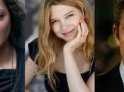 Marion Cotillard, Seydoux Vincent Cassel protagonizarán 'Only World'