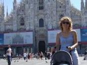 Milan, ciudad moda